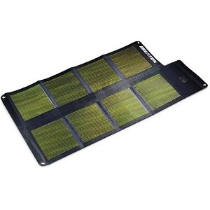 Brunton 26 Watt Solar battery charger
