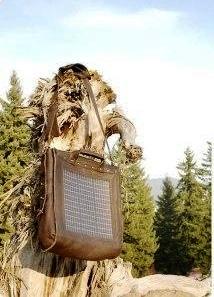 noon solar bag