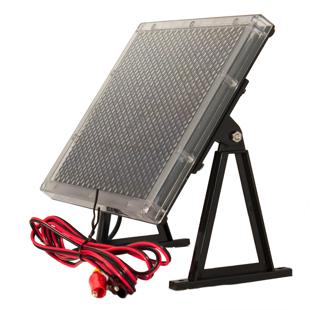 12V Solar Battery Charger Reviews